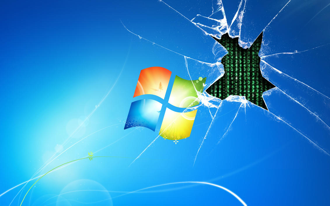 Matrix got Windows 7 v2 by darianno