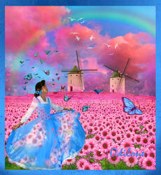 When You Danced Under the Rainbow