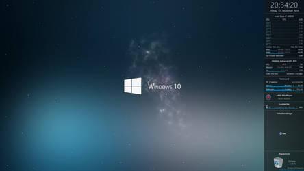 Win10 Sidebar Concept 1.8