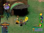 Kingdom Hearts - Digimon World