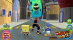 Kingdom Hearts - SpongeBob SquarePants World