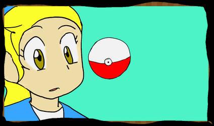 Pokemon cielo gif fail