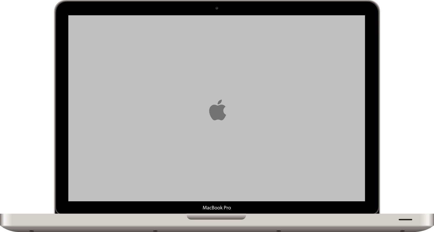 Apple MacBook Pro SVG by averywebdesign on DeviantArt