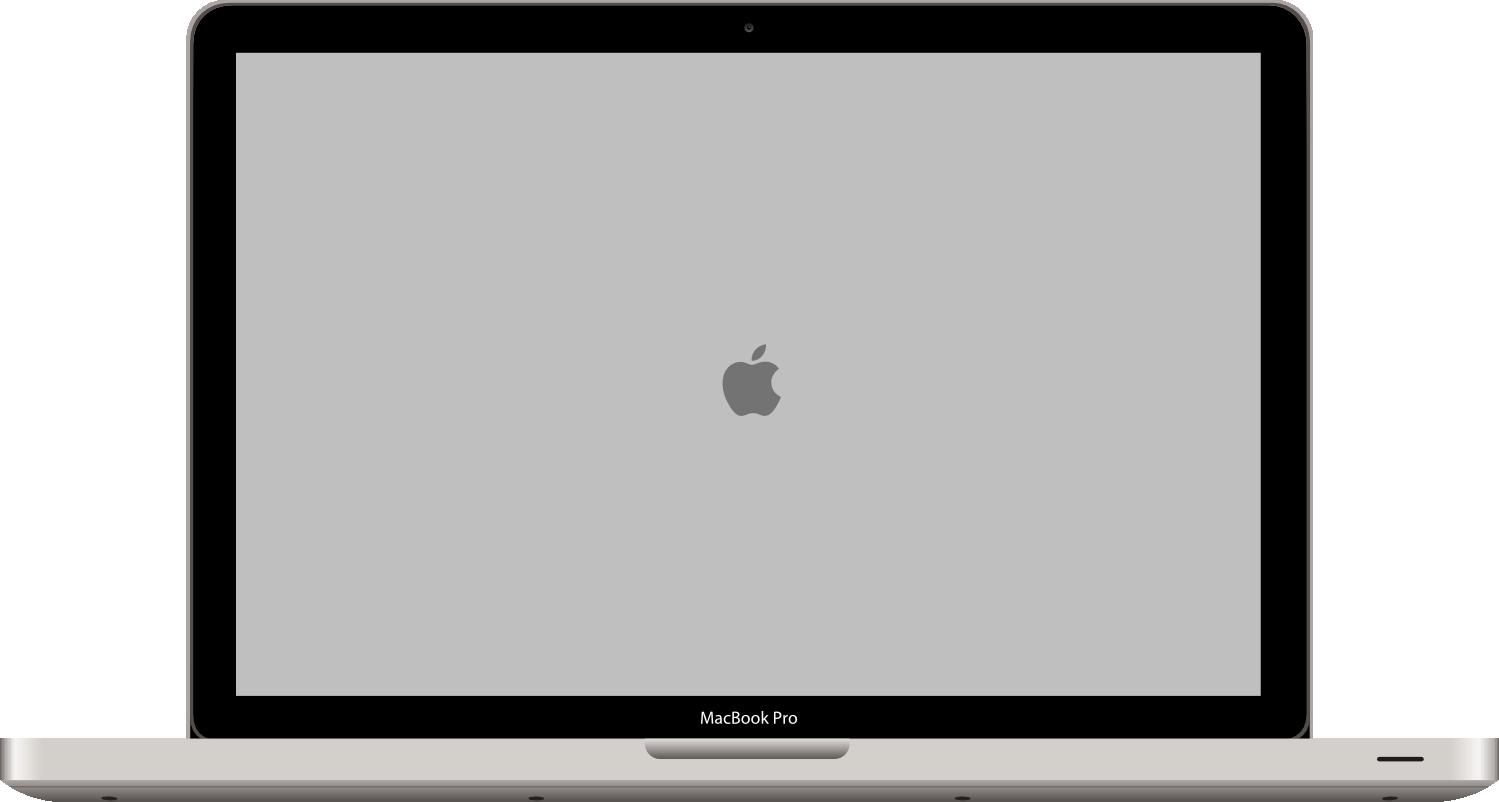 Apple Macbook Pro Svg By Averywebdesign On Deviantart