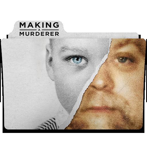 Making a Murderer folder icon by nallan01 on DeviantArt