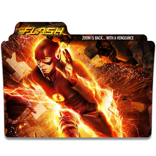the flash series download
