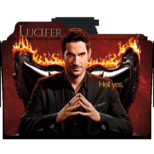 Lucifer Series Folder 4 By Nallan01 On DeviantArt