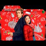 Dash and Lily season 1 series folder