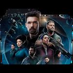 The Expanse series folder 2