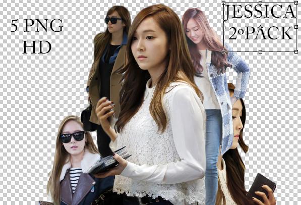 Jessica 2Render Pack by sanjisan21