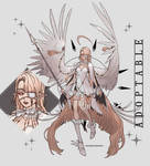 [CLOSE] Angel Adoptable