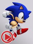 Classic Sonic - Animation