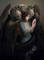 malevolence by TheMichaelMacRae