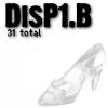 Disney Princess Brush PSP8 IP by glass-prism