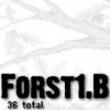Forest Brushes PSP8 IP by glass-prism