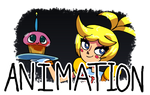 Toy Chica Animation