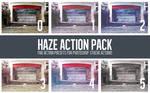 Haze Action Pack