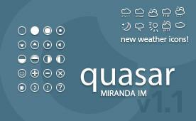 Quasar by a-t-o-m-i-c