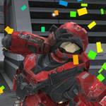 Halo Reach Funny Screenshots