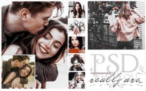 PSD  - Who you really are by ByIsobelle