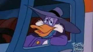 The Darkwing Duck way to deal with supervillains by history-nerd