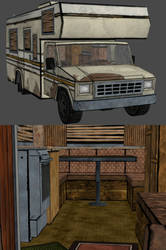 TWD - RV by OoFiLoO