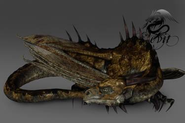 E-S Dragon Land by Elevit-Stock