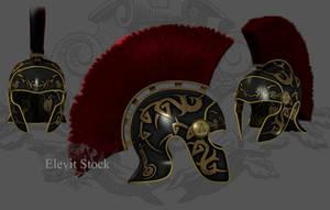 E-S Helmet I by Elevit-Stock
