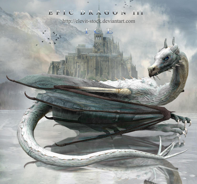 E-S Epic Dragon III by Elevit-Stock
