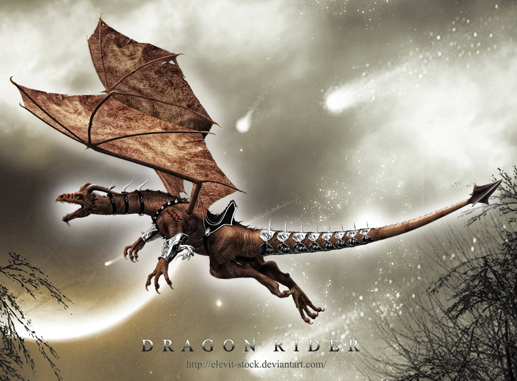 E-S Dragon Rider