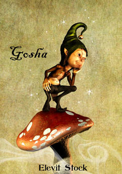 E S Gosha