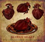 E-S Bloody heart