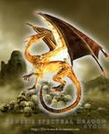 E-S Genesis Spectral Dragon