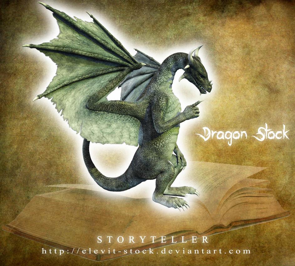 E-S Storyteller by Elevit-Stock