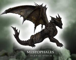 E-S Mestophales dragon