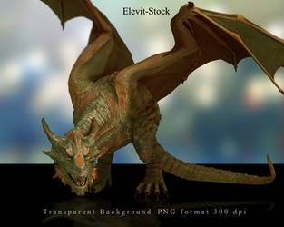 E-S Draco two by Elevit-Stock