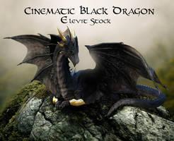 E-S-Cinematic  Black Dragon (free)