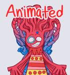 Takoyama (animated)
