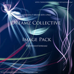Dreamz Collective Image Pack