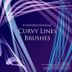 Curvy Lines by differentxdreamz