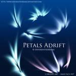 Petals Adrift