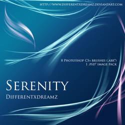 Serenity by differentxdreamz