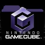 Folder Icon - GameCube