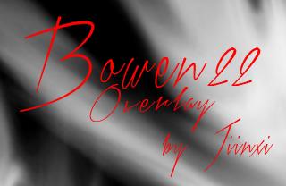 VG: Bowen22 Overlay by Auddy-Webb