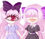 Look n Smile - Pixel Doll