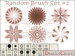 Random Brush Set 2