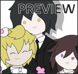 Pandora Hearts Week 2016 Day 1 - Family by Bayleef-