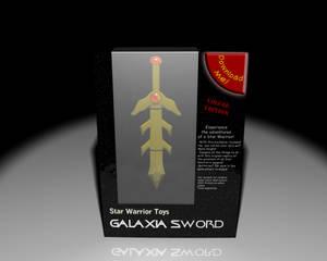 Galaxia Box Package II