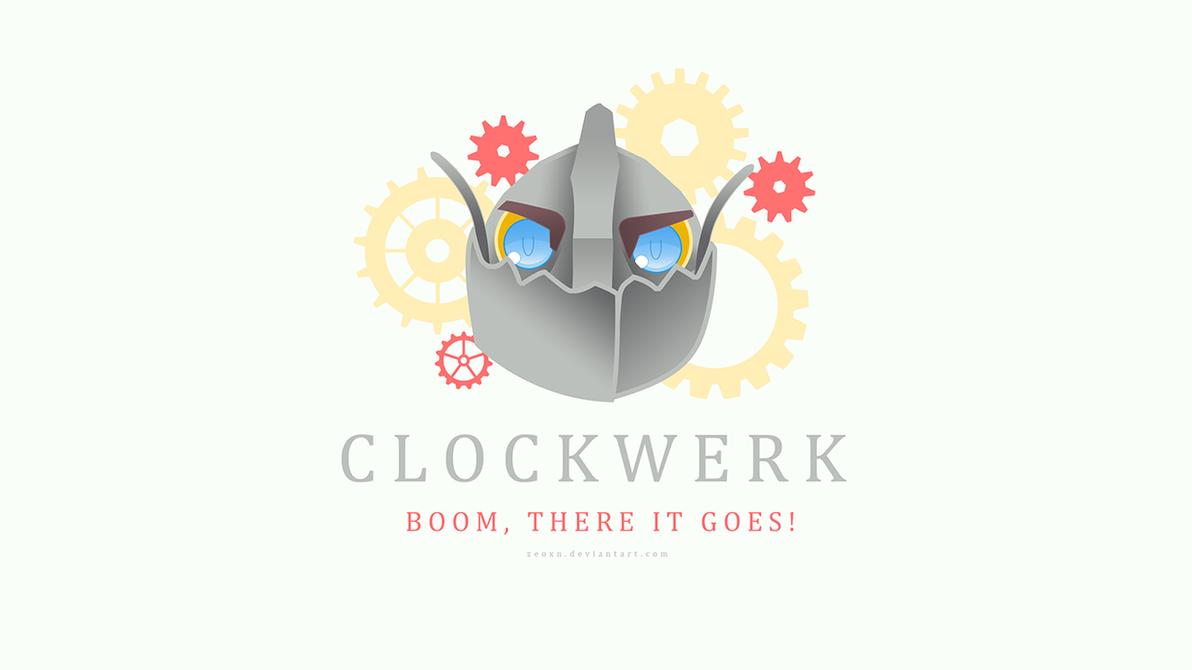 clockwerk wallpaper dota 2 by zeoxn on deviantart