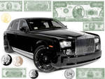 Money Brush